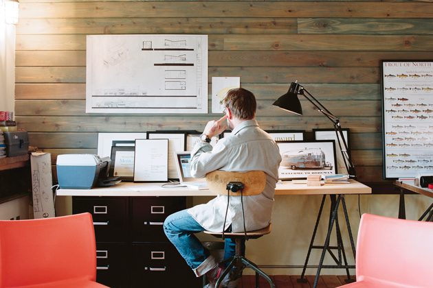 which home office expenses are deductions