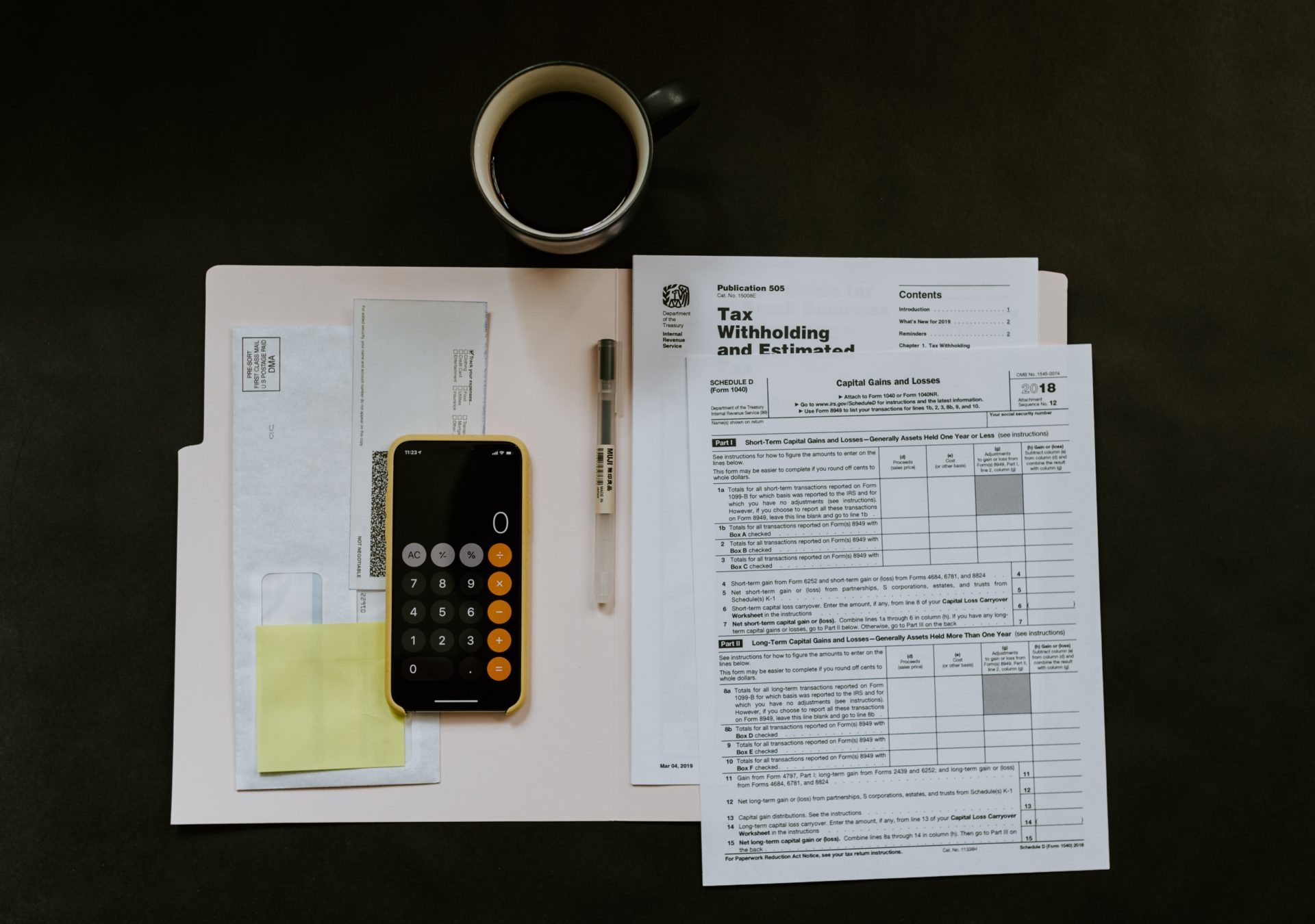 household workers tax