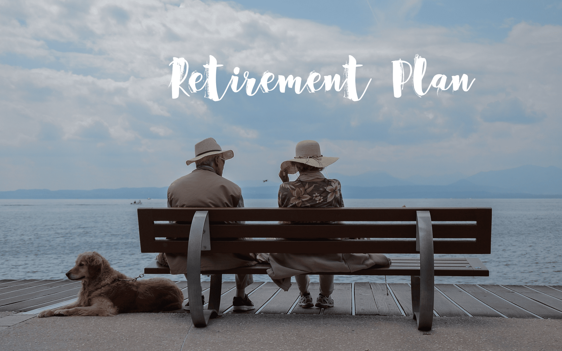 retirement plan law