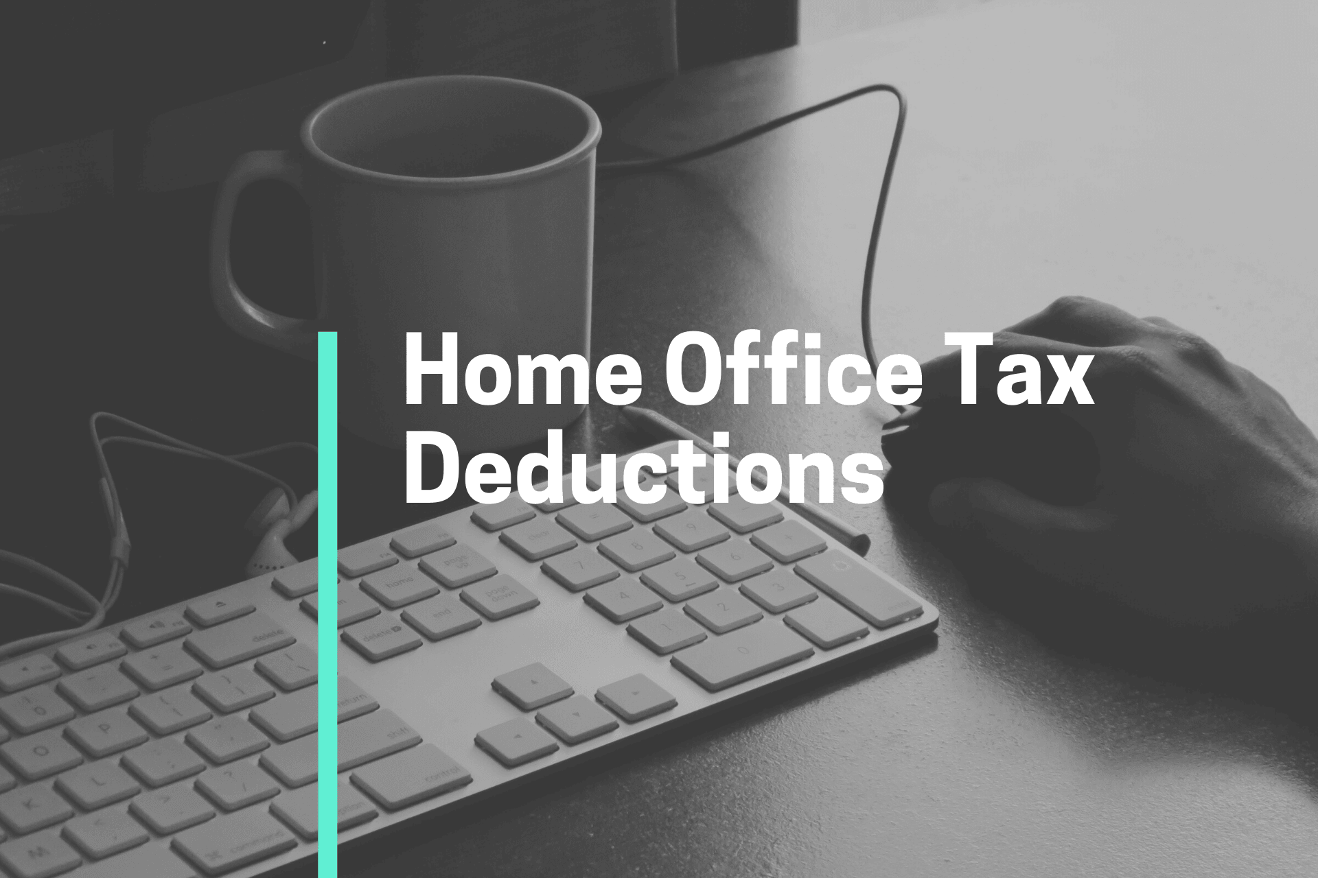 Tax Deduction for Home Business