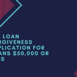 New PPP Loan Forgiveness Application for Loans $50,000 or Less - CAPATA