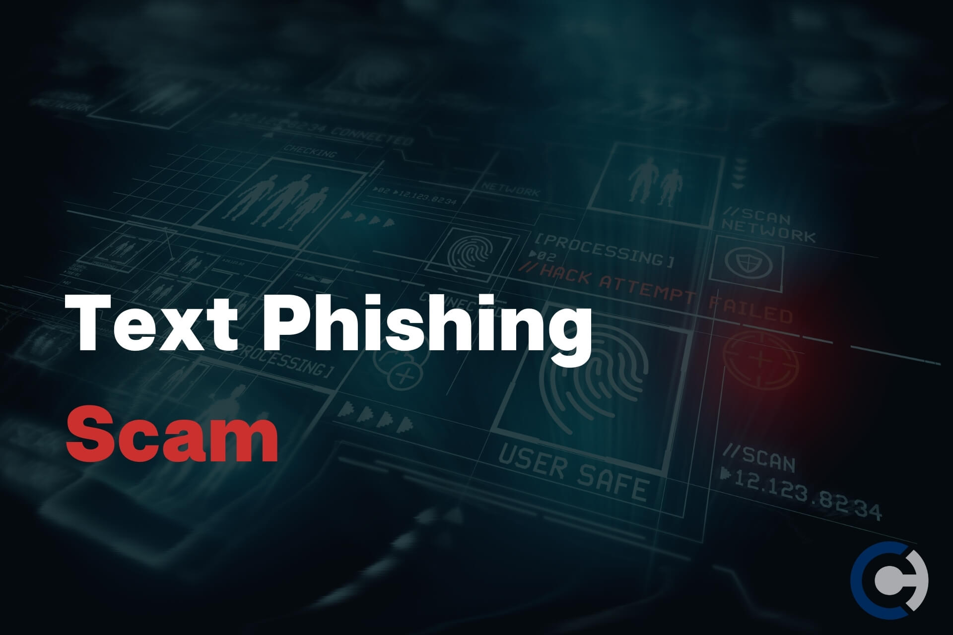 Text Phishing Scam - CAPATA