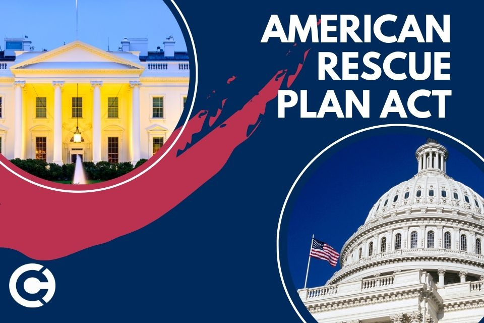 American Rescue Plan Act 2021 - CAPATA CPA