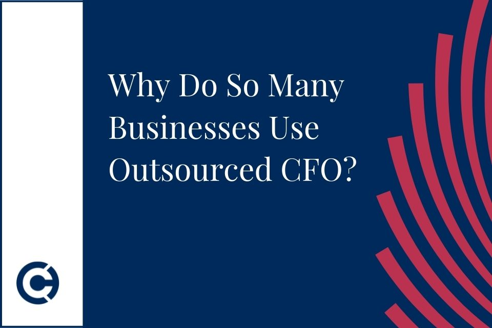 Outsourcing Your CFO - CAPATA CPA
